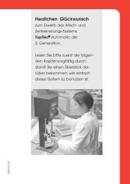 topitec® automatic bedienungsanleitung - WEPA  Apothekenbedarf ...