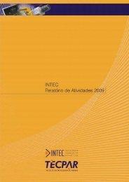 1 Apresentação - INTEC - Tecpar