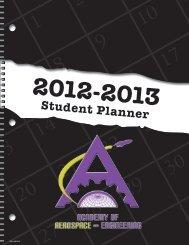 AAE Middle School Handbook [PDF] - CREC Schools