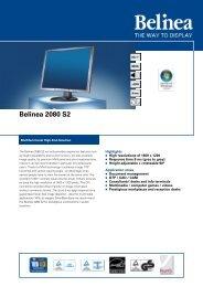 Belinea 2080 S2 - Icecat.biz