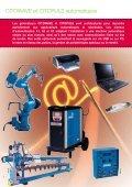 CITOWAVE/CITOPULS automatique - Oerlikon Servicios > Welding ... - Page 2