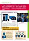 CITOWAVE/CITOPULS automatique - Oerlikon Servicios > Welding ... - Page 5