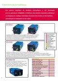 CITOWAVE/CITOPULS automatique - Oerlikon Servicios > Welding ... - Page 6