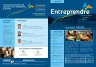 Commerce - Entreprendre en Chinonais