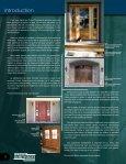 Une ouverture vers une nouvelle dimension - Portes Dimension - Page 2
