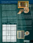 Une ouverture vers une nouvelle dimension - Portes Dimension - Page 3