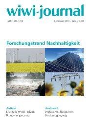 """Uni Witten/Herdecke bietet """"entschleunigten"""" Bachelor - WiWi-Journal"""