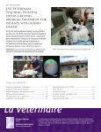 LSU Veterinary Teaching Hospital offers ground-breaking treatment ... - Page 3