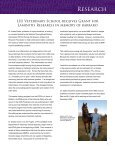 LSU Veterinary Teaching Hospital offers ground-breaking treatment ... - Page 7