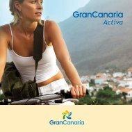 Descargar folleto en PDF - Cabildo de Gran Canaria