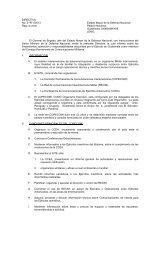"DIRECTIVA No. 3-""R""-00013 - Ministerio de la Defensa de Guatemala"