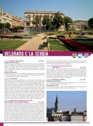 Belgrado e la Serbia - Utat Viaggi