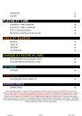 arcs classiques - Armurerie Audureau - Page 2