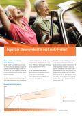 Mit Weitblick in die Rente VPV Clever-Rente - Seite 5