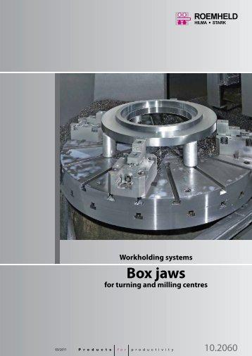 Box jaws