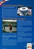 Newsletter 1 European Championship Women - Seite 5