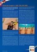 Newsletter 1 European Championship Women - Seite 6