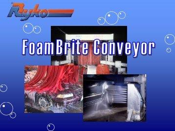 Major Equipment Improvements - Ryko Car Wash Manufacturing ...
