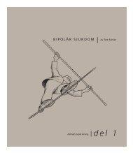 Bipolär sjukdom - del 1 (pdf) - Black and White