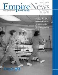 Moderate Sedation - Empire Blue Cross Blue Shield