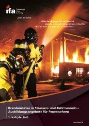 W - ifa International Fire Academy