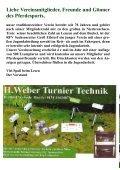 Vereinsnachrichten - sachsenreiter.de - Seite 2