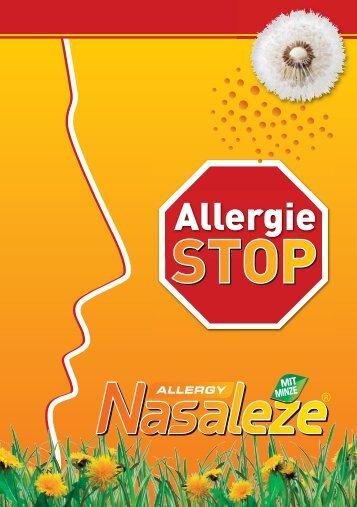 Allergie - CSC Pharma