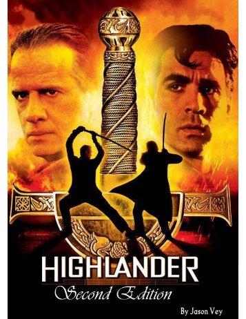 Highlander PDF