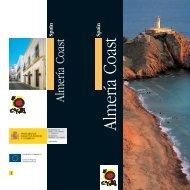 Almería Coast - Independent Travel
