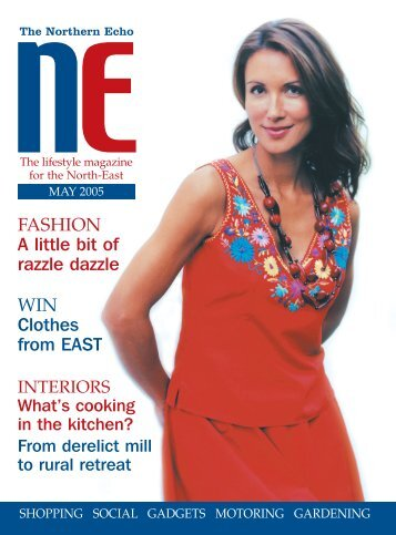 WIN Clothes from EAST FASHION A little bit of razzle dazzle