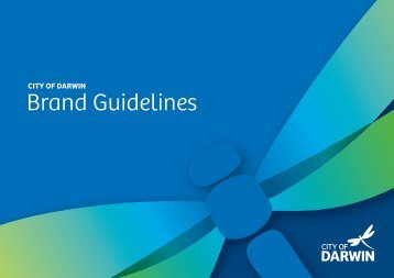Brand Guidelines - Darwin City Council