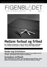 Mellem forbud og frihed - For Studerende - Aarhus Universitet