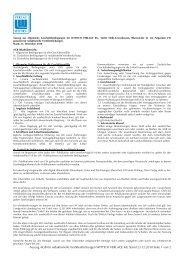 Auszug AGB für redaktionelle Veröffentlichungen WITTICH ...