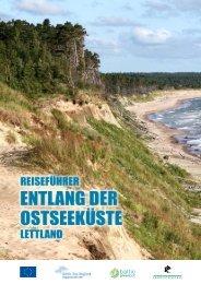 leuchtturm kolka - baltic green belt