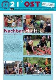 Hoffest GsZM – Lern' deinen KieZ Kennen! - Quartiersmanagement ...