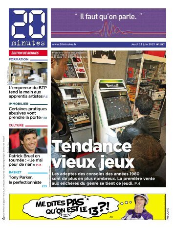 Culture - 20minutes.fr