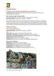 Pressemappe PHOENIX Jänner 2013 - GAFÉIAS