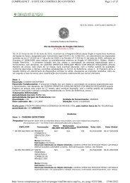 Page 1 of 15 COMPRASNET - O SITE DE COMPRAS DO ...