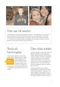 bagis fskola - Bagarmossen Brotorps skolor - Page 3