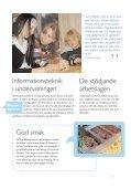 bagis fskola - Bagarmossen Brotorps skolor - Page 5