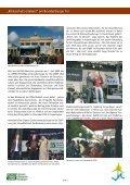 Das Projekt wurde durch das Umweltbundesamt mit ... - Umweltfestival - Seite 2