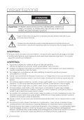 Manuale - Elettronica ZETABI - Page 4