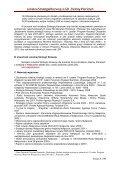 Lokalna Strategia Rozwoju - wersja robocza - LGD Zielony Pierścień - Page 3