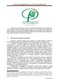 Lokalna Strategia Rozwoju - wersja robocza - LGD Zielony Pierścień - Page 5