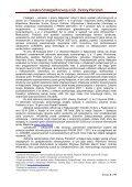 Lokalna Strategia Rozwoju - wersja robocza - LGD Zielony Pierścień - Page 6
