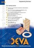 4227 Deva BM Handbuch EN.pmd - AHR International Ltd - Page 2