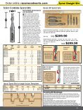 ROUTER BITS & SAW BLADES - Digital Marketing Services - Page 5