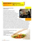 Summer Newsletter 2013 - sophe - Society for Public Health Education - Page 2