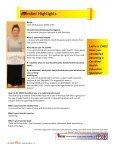 Summer Newsletter 2013 - sophe - Society for Public Health Education - Page 4
