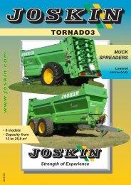 Joskin - Tornado 3